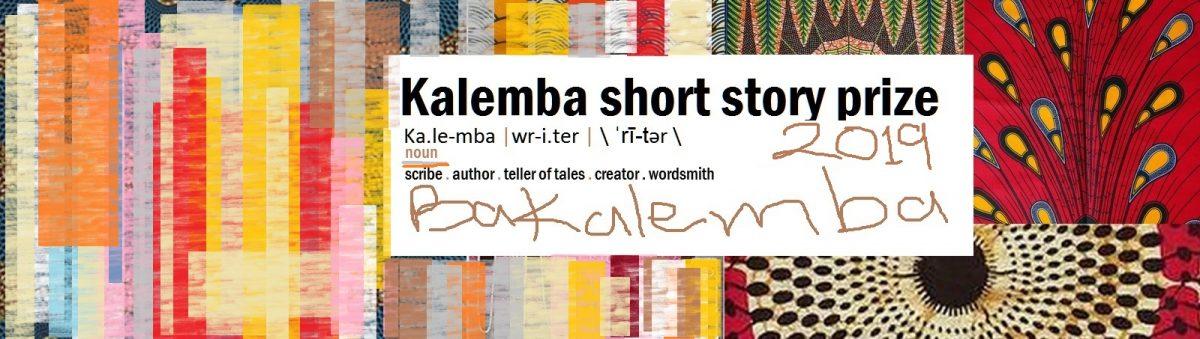 2019 Kalemba Prize